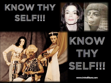 Know They Self