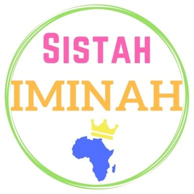 Sistah Iminah Logo Pixls