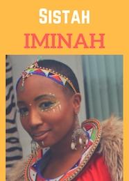 SistahIMÍNAH BUSS CARD 1